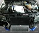 Nagrad Audi A4 B5 Front Alu Ladeluftkühler-Intercooler