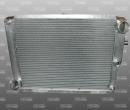 Nagrad Citroen DS Aluminium Wasserkühler