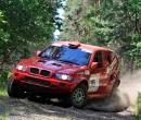 Fazekas Motorsport BMW X5
