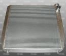 Nagrad Mercedes G Aluminium Wasserkühler