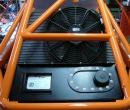 Nagrad Klement Impala Racing Wasserkühler