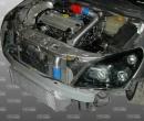 Nagrad Opel Astra OPC Front Alu Ladeluftkühler-Intercooler