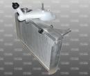 Nagrad Quad Racing Wasserkühler