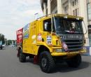 Qualisport Scania