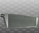 "Nagrad Subaru Impreza WRX STI 08"" Aluminium Wasserkühler, Front Alu Ladeluftkühler-Intercooler"