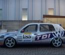 VW Golf 3, Vento