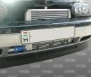 Nagrad VW Golf 3, Vento Front Alu Ladeluftkühler-Intercooler