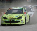 Peugeot 206 GT Rallycross