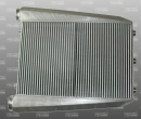 Nagrad Scania Race Intercooler