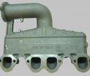 Intake manifold - Tubing